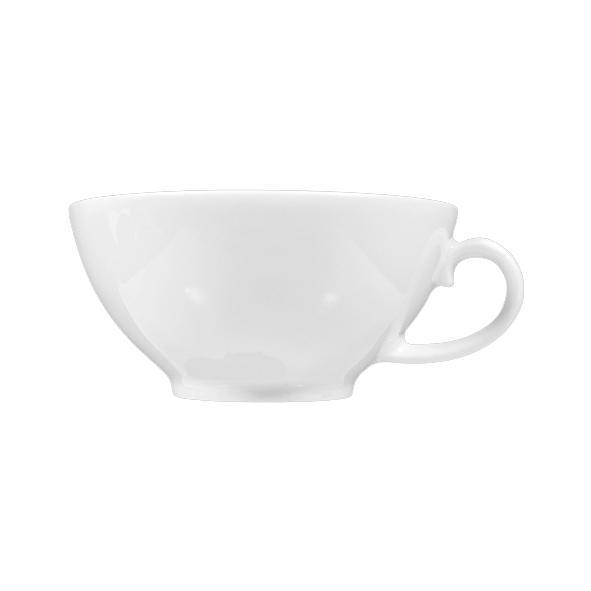 Seltmann Weiden Rondo / Liane weiß Tee-Obertasse 0,14 L