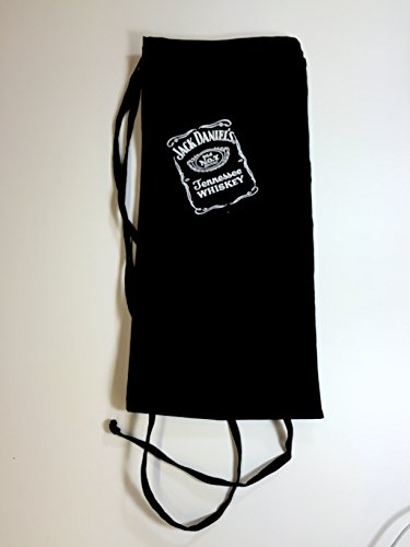Jack Daniels Barschürze Schürze Kellnerschürze