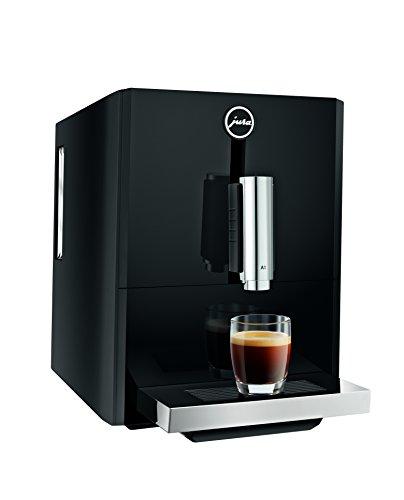 Jura A 1 Piano Black Kaffeevollautomat