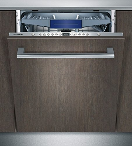 Siemens SN636X00KE iQ300 Geschirrspüler A++ / 262 kWh/Jahr / 2100 L/Jahr / AquaStop
