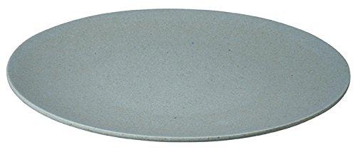 zuperzozial Teller Groß Teller Large Bite Plate Powder Blue D 27,5cm