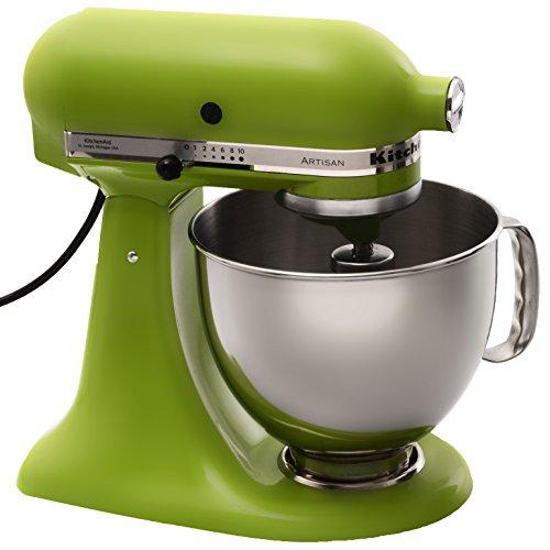 Kitchenaid KSM150PSEGA Artisan Küchenmaschine, apfelgrün