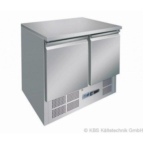KBS Kühltisch KTM 200 - mit 2 Türen