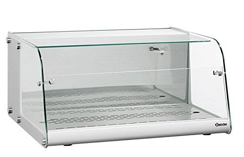 Bartscher Kühlvitrine 40 Liter - 700212G