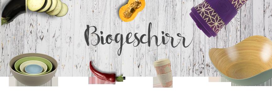 Biogeschirr online kaufen auf Gastronomie-MV.de