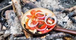 Essen kochen im Freiem - Grills für den Indoor- und Outdoorbereich auf Gastronomie-MV.de kaufen