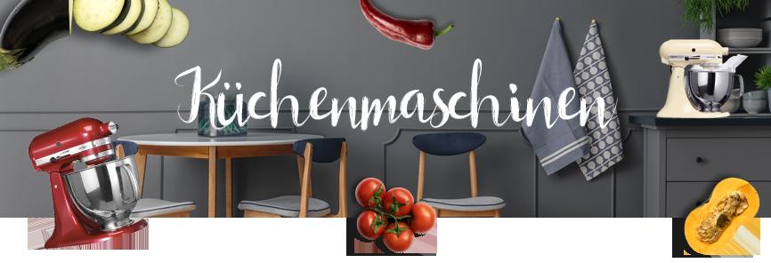 Küchenmaschinen von Kitchen Aid und weitere online kaufen auf gastronomie-mv.de