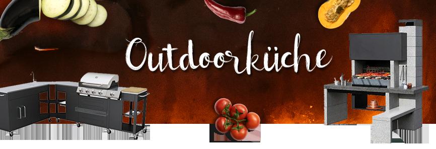 Outdoorküche auf Gastronomie-MV.de online kaufen