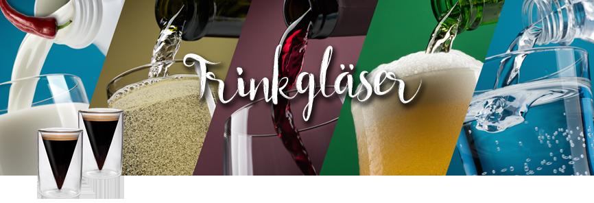 Trinkgläser auf Gastronomie-MV.de kaufen