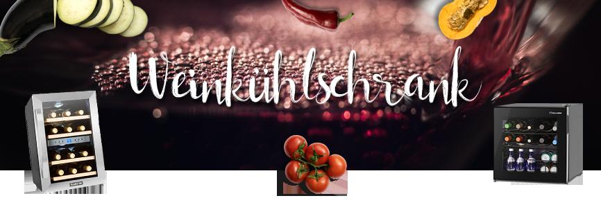 Weinkühlschrank auf Gastronomie-MV.de online kaufen