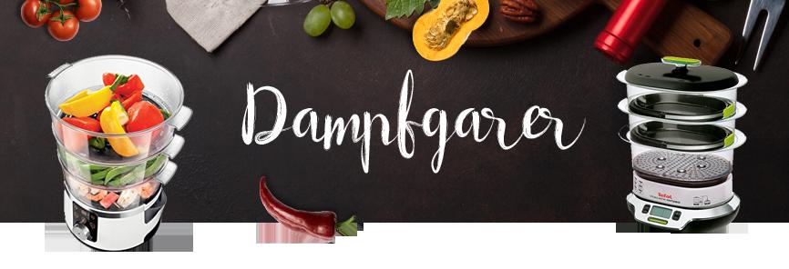 Dampfgarer online kaufen auf Gastronomie-MV.de