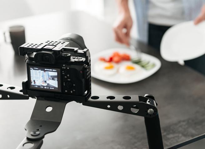Erfolgreiche Foodblogger - Kochbücher von Foodbloggern auf Gastronomie-MV.de kaufen