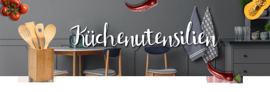 Küchenutensilien jetzt auf Gastronomie-MV.de online kaufen