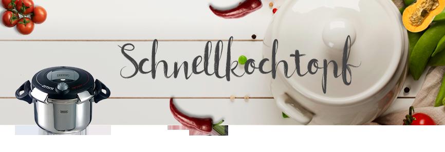 Schnellkochtopf  jetzt auf Gastronomie-MV.de online kaufen